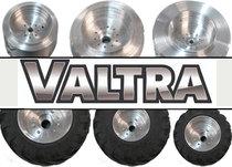 VALTRA Velgen & banden Custom made