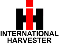 IH International Harvester