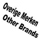 Overige / Other Brands