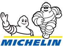Michelin Pré-Cut Decals
