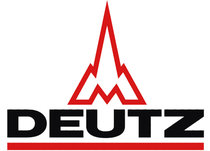 DEUTZ Pré-Cut Decals
