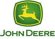 JOHN DEERE Pré-Cut Decals