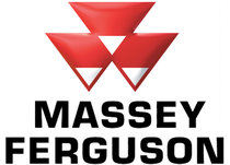 MASSEY FERGUSON Pré-Cut Decals