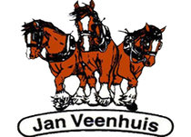 Jan Veenhuis Pré-Cut Decals