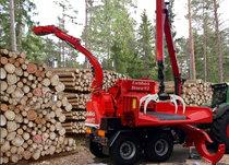 Bosbouw Algemeen