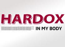 HARDOX Pré-Cut Decals