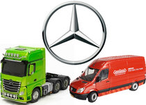 Mercedes-Benz Transport