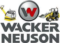 WACKER NEUSON Pré-Cut Decals