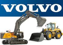 Volvo Grondverzet Pré-Cut Decals