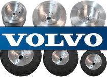 VOLVO Velgen & Banden Custom Made