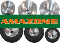 Amazone Velgen & Banden Custom Made