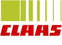 CLAAS Pré-Cut Decals