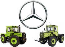 Mercedes-Benz Landbouw