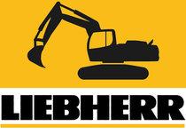 LIEBHERR Pré-Cut Decals