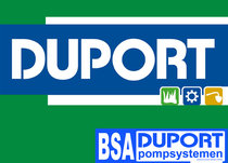 DUPORT BSA Pré-Cut decals