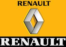 RENAULT Pré-Cut Decals