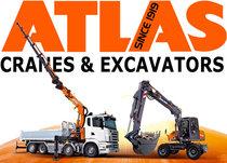 ATLAS Pré-Cut Decals