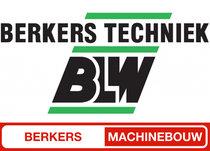 BERKERS Machinebouw Pré-Cut Decals