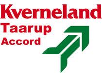 Kverneland Pré-Cut decals