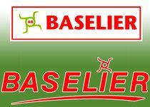 BASELIER Pré-Cut Decals