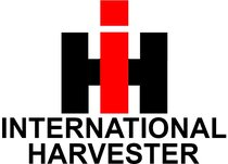 IH International Harvester