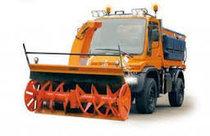 SCHMIDT Sneeuw apparaten
