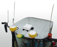 GPS + Antennes
