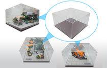 Vitrinebox / Stolp