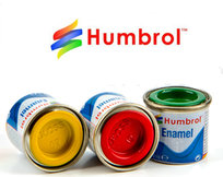 HUMBROL ENAMEL 14ml