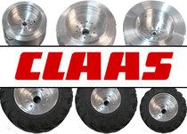 CLAAS Velgen & banden Custom made