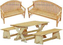 Tuin / Park meubels