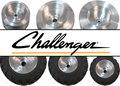 Challenger-banden-&-velgen-Custom-made