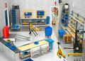 Werkplaats-Schuur-Inrichting