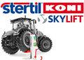 Stertil-KONI-Skylift