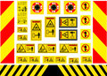 Gevaren-stickers-Pré-Cut-Decals