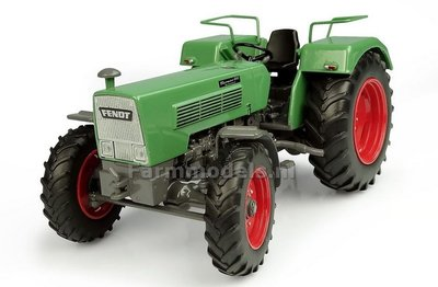 Fendt Farmer 105 S 4WD 1:32 Universal Hobbies UH5311   EXPECTED