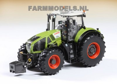 Claas Axion 950 1:32  Wiking   WK77314