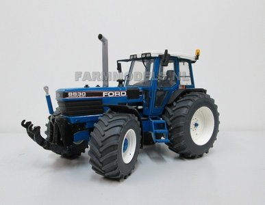 544 Ford 8830 Marge Models Full Options Verbouwd
