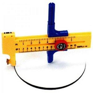 98012 Circulaire compas snijder (230016)