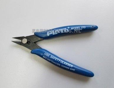 939008 Zijkniptang PLato profesioneel (290004)