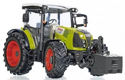 Claas Arion 420 - 1:32 Wiking 2016  WK77811