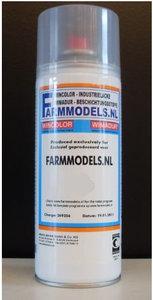92002 Primer W1814 licht grijs/wit RAL 7035 - Farmmodels series