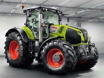 Claas Axion 870  1:32  RS170733