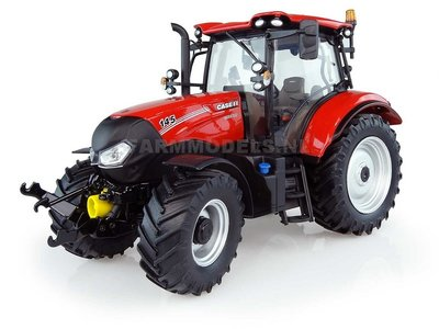 Case-IH Maxxum 145 CVX FACELIFT Edition 1:32   UH5266