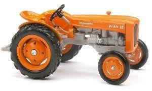 Fiat 18 - La piccolla - fruitteelt tractor 1:32 REP014