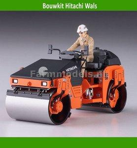 Hitachi ZC50T-5 Wals bouwkit HAS-66002