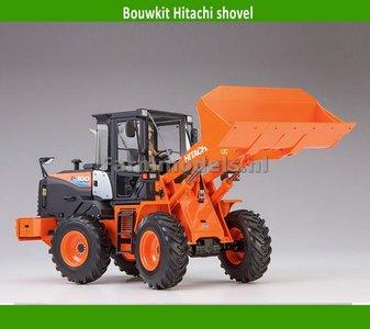 Hitachi ZW100-6 Shovel/ Loaderbouwkit HAS-66004