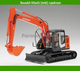 Hitachi 135US Midigraver rupskraan bouwkit HAS-66001