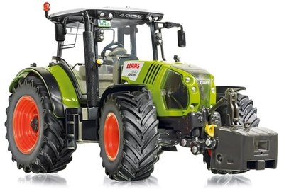 Claas Arion 640   1:32  WK77324  LAST ONE