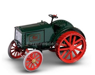 Fiat 702 - 1919 tractor 1:32 REP013